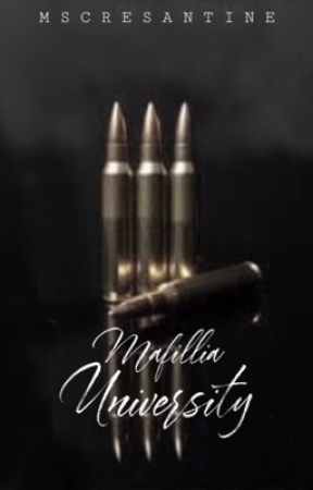 Maffilia University by mscresantine