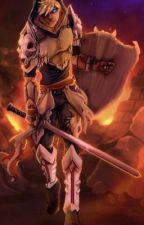 Multiversity Of Arc [Vol.1] by Dreadfuljoy