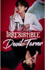 The Irresistible Devil Tamer (VxBTS) by Rei_V_Black