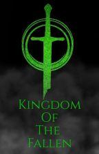 Kingdom of the fallen by KraffslolLP