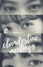 Clandestine Meetings by AuthorManoban