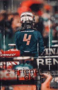 Friends| Lando Norris|  ((Active)) cover