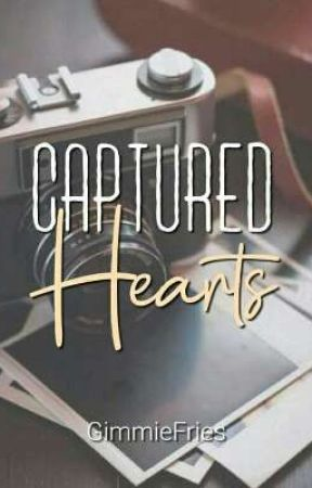 Captured Hearts (On-going) by GimmieFries