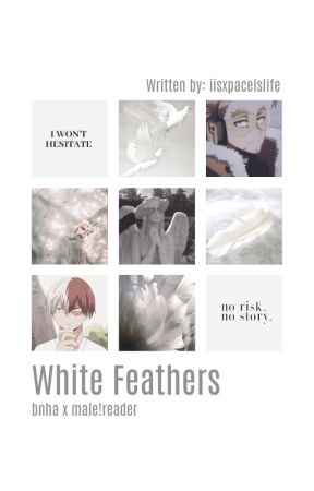 White Feathers | Bnha by iisxpacelslife