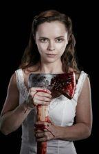 Johanna Mason by Hungergamesbooks1