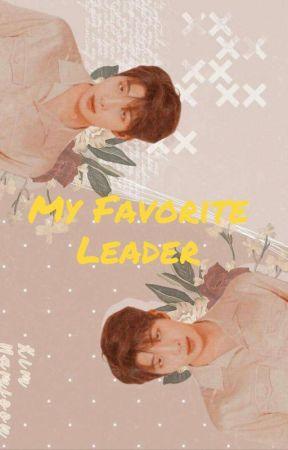 My Favorite Leader ll Kim Namjoon [ON GOING] by MoodSwingPerson_
