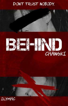 BEHIND - Changki by ilymhc