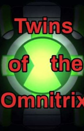 Twins of the Omnitrix by Lovely2Dovey