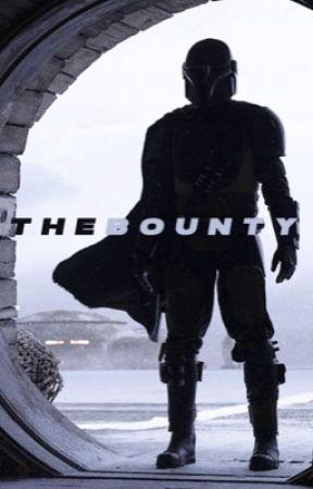 THE BOUNTY | The Mandalorian by kanimac