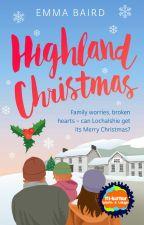 Highland Christmas-a heart-warming, laugh out loud book Highland Books 4 by SavvyDunn