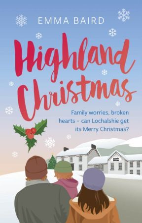 Highland Christmas-a FREE TO READ heart-warming, laugh out loud chick lit book by SavvyDunn