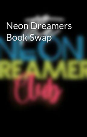 Neon Dreamers Book Swap by NeonDreamersClub