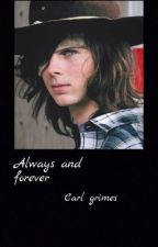 Always and forever  by Bri529582