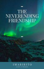 The neverending friendship by Iamsecretlyajedi