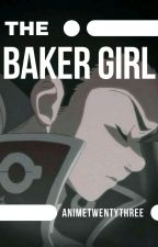 The Baker Girl ~ Zeldris x OC by animetwentythree