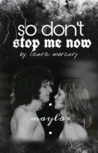 So Don't Stop Me Now • Maylor cover