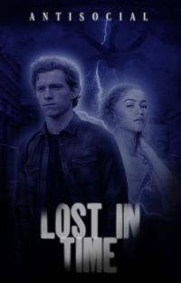 LOST IN TIME ✗ Original Story cover