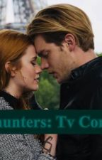 Shadowhunters Tv Continued... by Amelia761641