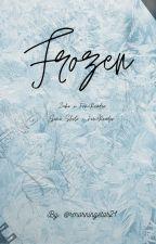 Frozen (Zuko x Fem!Reader) by rmorningstar21