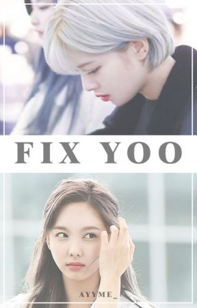 Fix Yoo [2YEON] by ayyme_