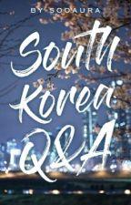 South Korea   Q & A by Sooaura