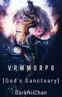 VRMMORPG: [God's Sanctuary] cover