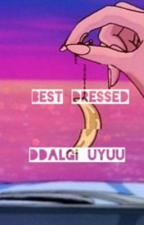 𝓫𝓮𝓼𝓽 𝓭𝓻𝓮𝓼𝓼𝓮𝓭 || H.Hj x K.Sm by Ddalgi_uyuu