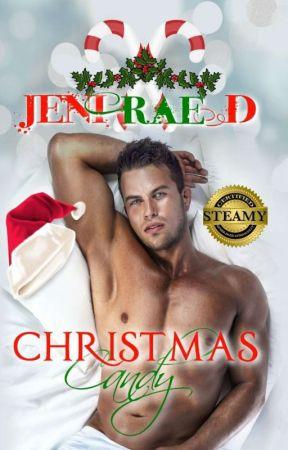 Christmas Candy by JeniRaeD