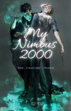 My Nimbus 2000 by mduffy14