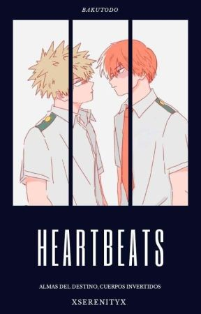 HEARTBEATS  by angieserenity