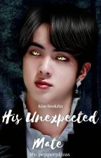 His Unexpected Mate | K.SJ✔ by pepperpizzas