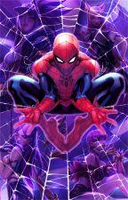 Spider-Man Reader X K/DA / League of Legends Harem - Tangled Webs by SpiderMano17