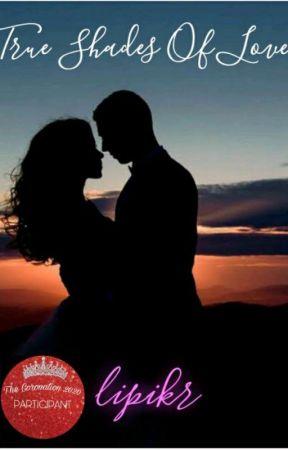 True Shades Of Love by LipiKr