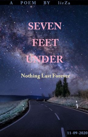 Seven Feet Under by lirZa0000