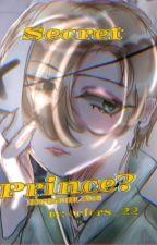 ~Secret Prince~ Dream AU by oofers22