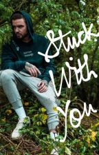 Stuck With You (Niam)  by AGLovesLiam