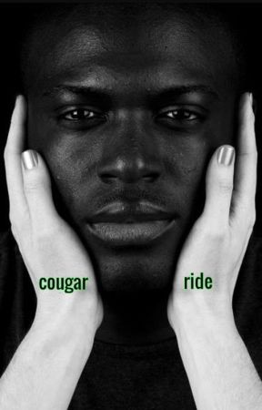 Cougar Ride by all_day_every_day