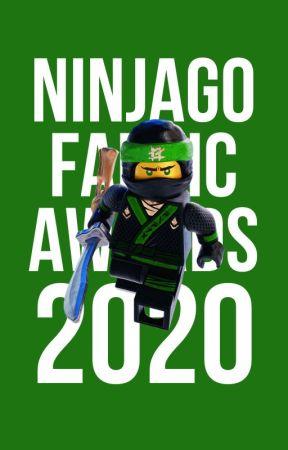Ninjago Fanfic Awards (Closed!) by NinjagoFanficAwards