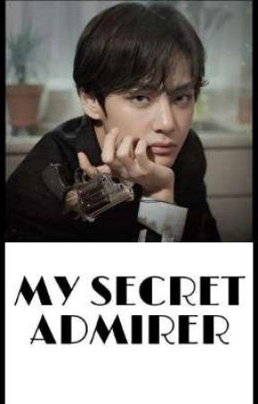 ♡MY SECRET ADMIRER♡ K.TH X READER by __guccitae__