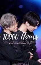 10000 Hours || Jikook {Completed} by jikookstudios