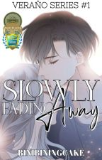Slowly Fading Away by BinibiningCake