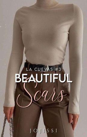 La Cuevas #3: Beautiful Scars by Jojissi