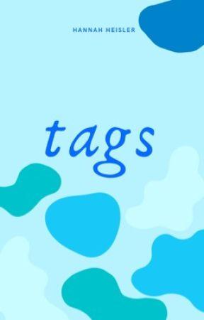 I Got Tagged!!! by cxffeeNdonutz