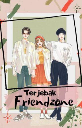 Terjebak Friendzone by kim_yeseon96