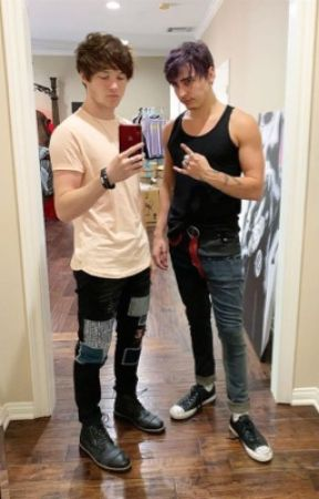 A Sam and Colby Story by xplr_crystal