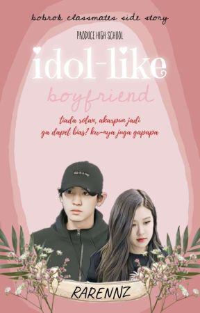 (PHS)Idol-Like Boyfriend by rarennz