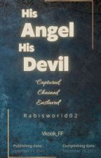 Vkook-HIS DEVIL,HIS ANGEL. by rabisworld02