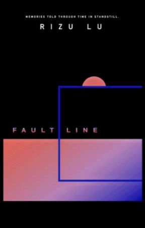 FAULT LINE by drippings