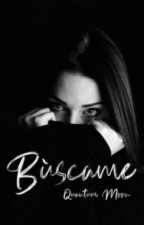 Búscame by QuantumMoon