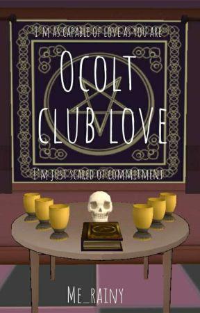 Ocolt Club Love by me_rainy